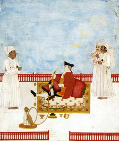 East India Company 1