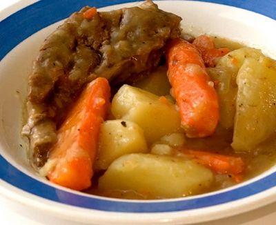 Irish Stew 2