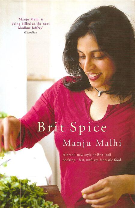 Brit spice