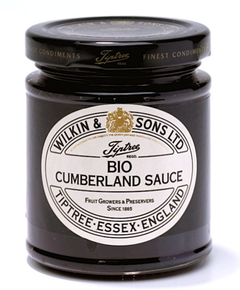 Cumberland Sauce