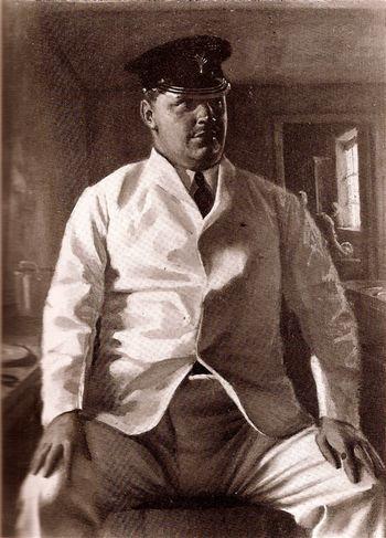 Rex Whistler Master Cook