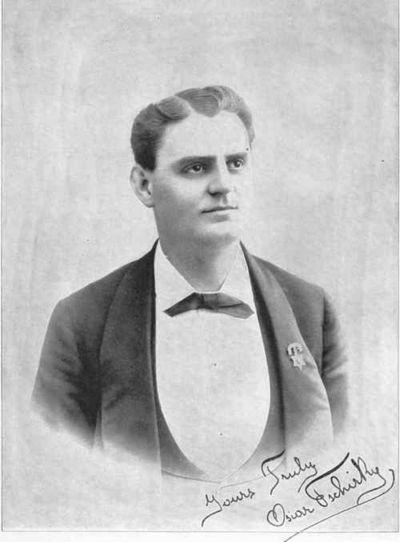 Oscar-Tschirky