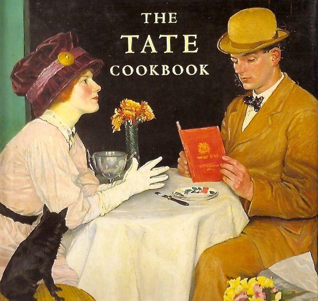 The Tate Cookbook