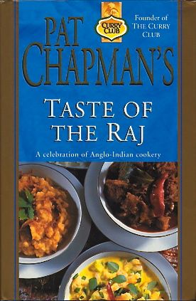 Pat Chapman's Taste of the Raj
