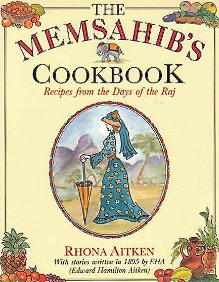 The Memsahibs Cookbook