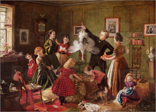 Robert-braithwaite-martineau-the-christmas-hamper-148189