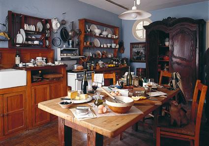 Elizabeth David S Kitchen The Greasy Spoon Food Culture