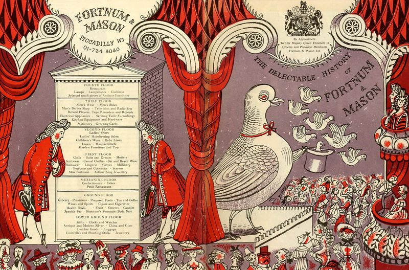 Edward Bawden 1939 F&M