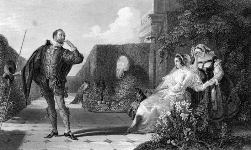 R_Staines_Malvolio_Shakespeare_Twelfth_Night