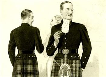 Scotchdress