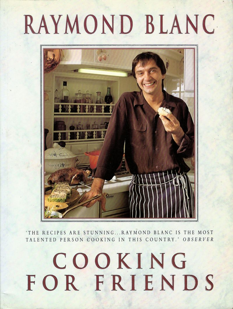 Raymond Blanc's Cooking For Friends