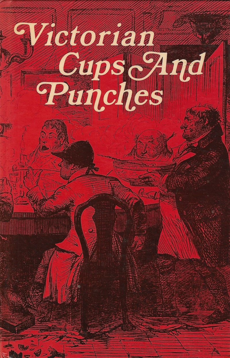 Victorian Cups and Punches