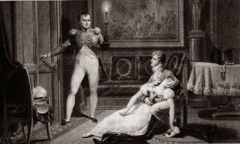 Divorce_de_Napoleon_et_Josephine