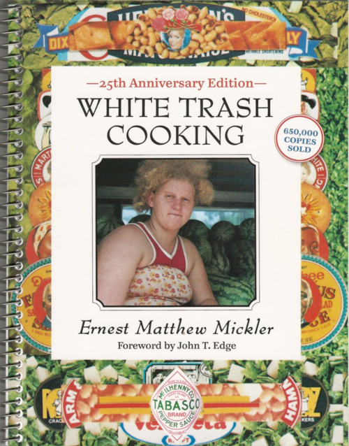 White Trash Cooking - 1