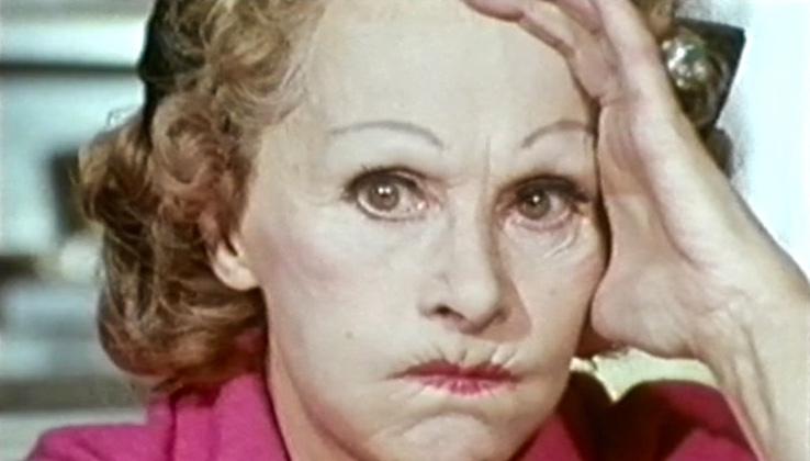 Fanny Cradock Taste Sensation - 1