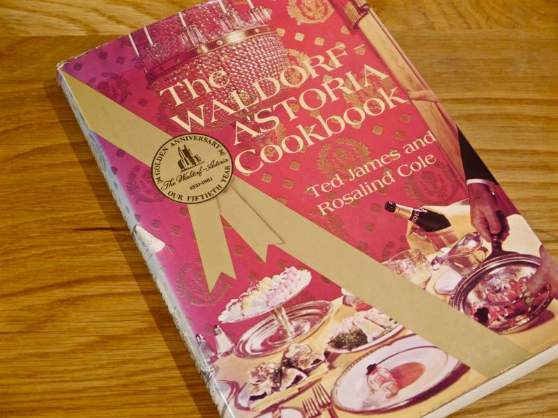 Waldorf-Astoria Cookbook - 1 (1)