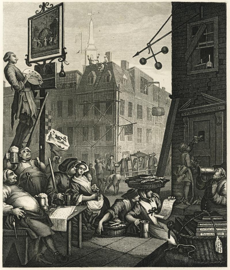 William_Hogarth_-_Beer_Street