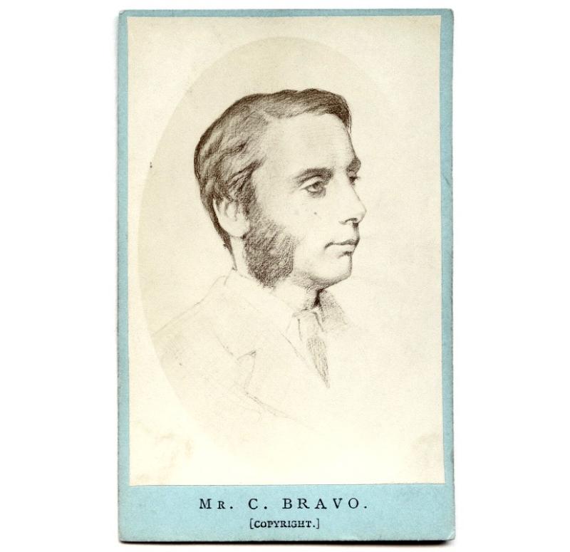 Charles Bravo - 1