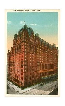 Waldorfhotel