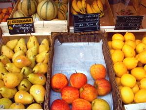 Fruitlorraine